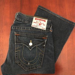 """True Religion """"Billy"""" men's jeans"""